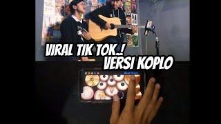 Viral Tiktok Sakit Gigi Full Wangsee Cover Koplo Version Real Drum Kendang Satu Tangan Cover