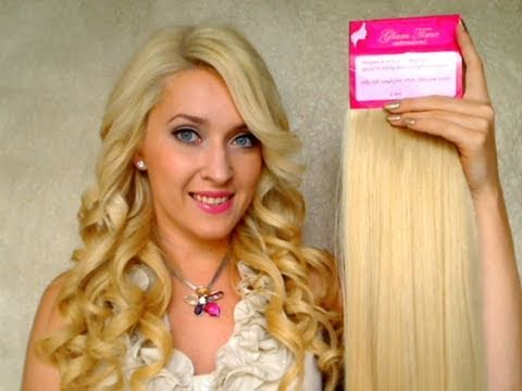 How to apply clip in hair extensions for thin hair tutorial the how to apply clip in hair extensions for thin hair tutorial the best remy human hair review pmusecretfo Images