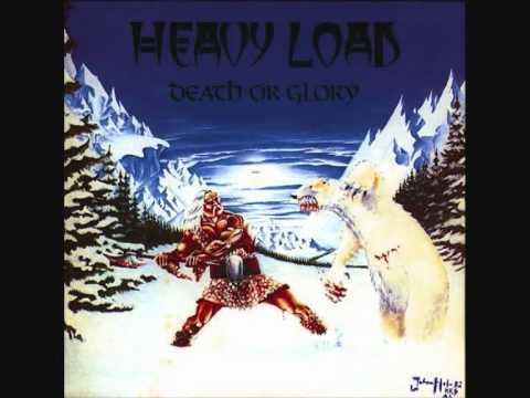 Heavy Load - Death Or Glory Full Album