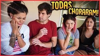 ELAS CHORARAM NO MEIO DO VÍDEO !! - TROLLANDO REZENDE [ REZENDE EVIL ]