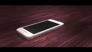 Пустое интро айфон