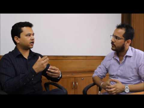 Vibhor Mahajan (Software Architect) in conversation with Arun Kumar on Agile Philosophy