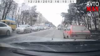 Свежая подборка ДТП 2013 года Car Crashes Compilatio