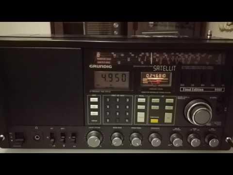 Radio Nacional Angola 1, Mulenvos, Angola