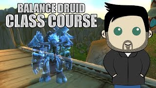 Download lagu Class Course A Balance Druid Rotation Guide for Beginners MP3