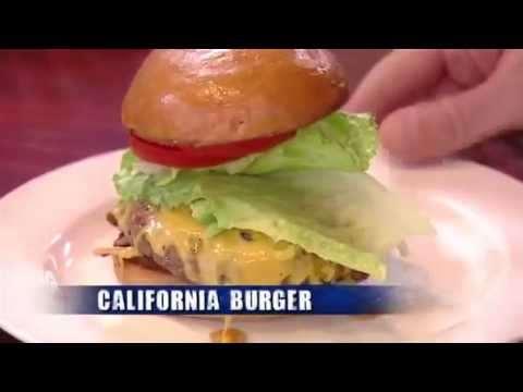 Kitchen Nightmares Season 5 Episode 5 Burger Kitchen can't even cook a burger Part 1