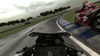 SBK:  X Superbike World Championship - Gameplay