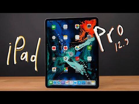 Мой новый компьютер! Все, что нужно знать про переход на iPad Pro