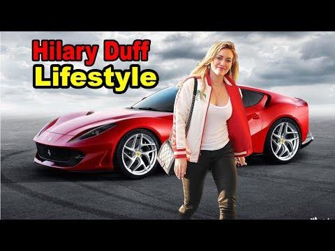 Hilary Duff - Lifestyle, Boyfriend, Net Worth, House, Car, Biography 2019   Celebrity Glorious