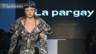 La Pargay Fall/Winter 2012-13 Runway Show - A New Fashion Attitude in Beijing | FashionTV CHINA Thumbnail