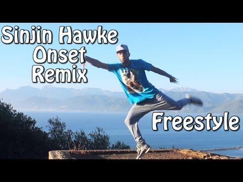 "Sinjin Hawke - Onset ""KRANE & Alexander Lewis Remix"" | Freestyle Friday"