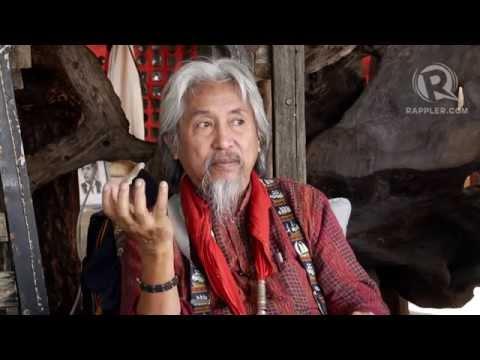 #ShareBaguio: Kidlat Tahimik: Hitting the cultural brakes