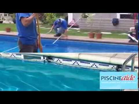 Piscine Aide Brossard St Bruno piscineaide.com - YouTube