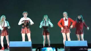 БУЙ БУЙ  Дима &  АйтолкунКиргизия Танцы группа TREN D  корейские девушки зажигают Обрезка 01