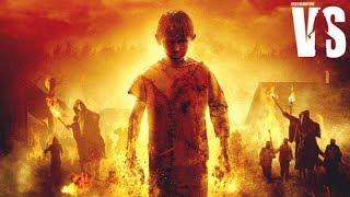 Голем: Начало / The Golem – трейлер