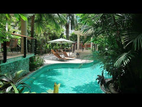 Luxury 2 Bedroom Apartment for Rent Park Chidlom Bangkok ...