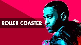 """ROLLER COASTER"" Dope Trap Beat Instrumental 2017 