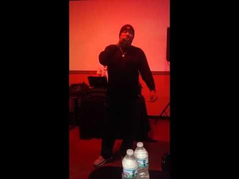 K.N.O.Worthy karaoke video #2