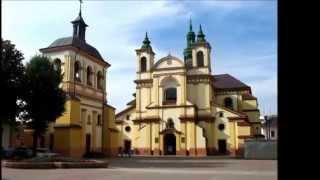 видео Ивано-Франковск достопримечательности