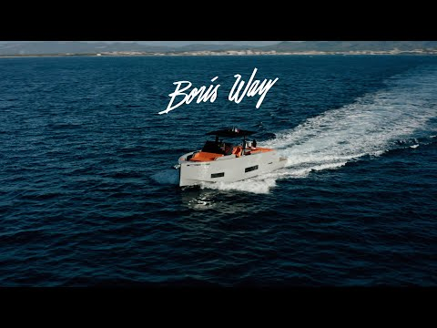 Смотреть клип Boris Way & Vaiteani - O Vai