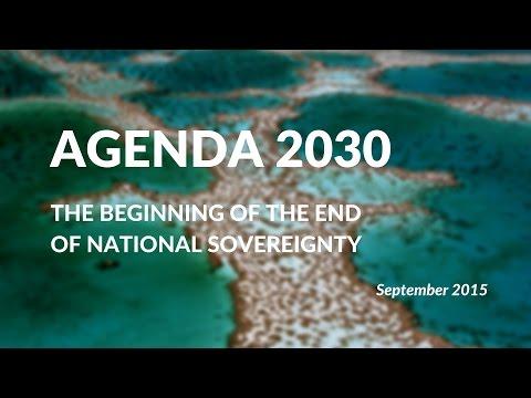 Agenda 2030: Translated
