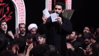 شور مترجم     هــو الـأوّل وهــو الـآخـر     الرادود حسين طاهري     شهادة أمير المؤمنين عليه السلام