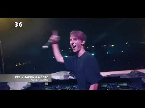 Top 100 Best EDM Tracks Of 2019