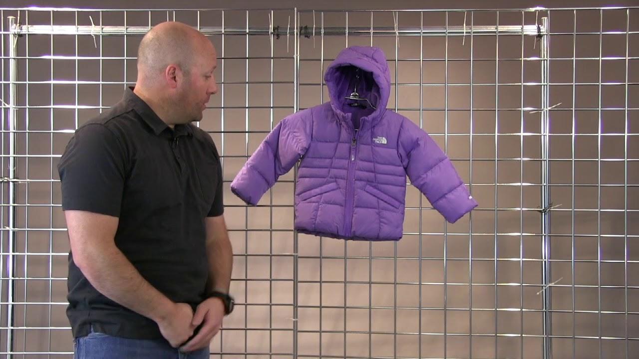 b090a4cd1 The North Face Toddler Girls Moondoggy Jacket 2018-2019