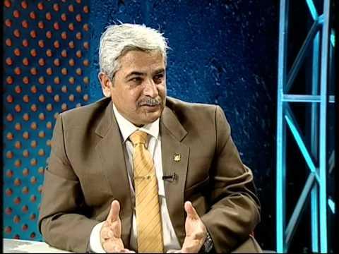 Ghadir Golkarian(Kadir Güldiken)Media role in soscial, cultural stracture 2 / 2 قدیر گلکاریان و مدیا