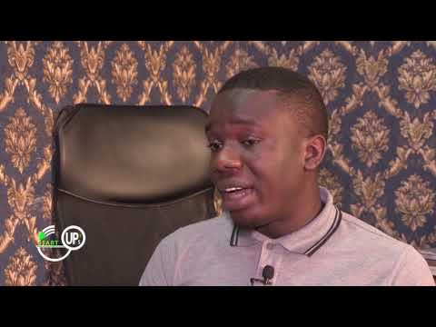Startups: Fast Track Delivery solves courier challenge in Lagos.