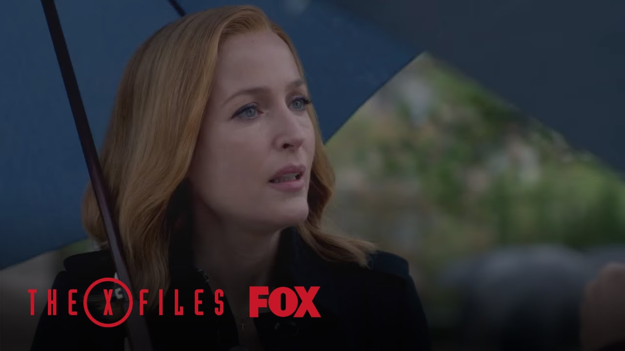 Download Monica Reyes Provides Scully With Secret Information  | Season 10 Ep. 6 | THE X-FILES