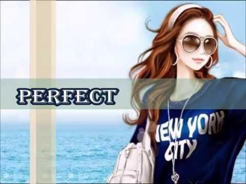 Perfect - One Direction (GAC & KHS Cover) Lyrics