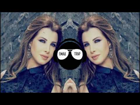 OMAX Trap - Nancy Ajram | 3m bet3ala2 fek | عم بتعلق فيك (Arabic Remix)