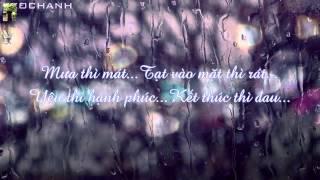 On Rainy Day - Sáo Trúc