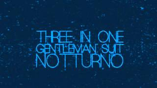Medusa - Three In One Gentleman Suit - Notturno (2015)