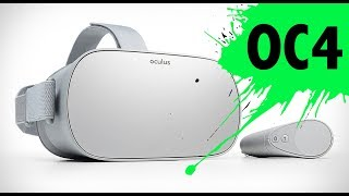 What Is Oculus Go? | Oculus Connect 4 Day 1 Recap | RESPAWN VR | #OC4