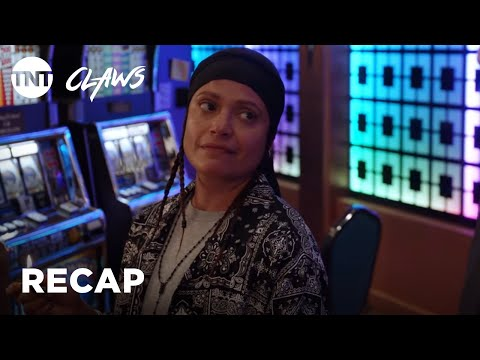 "Claws: ""Finna"" Season 3, Episode 10 [RECAP] | TNT"
