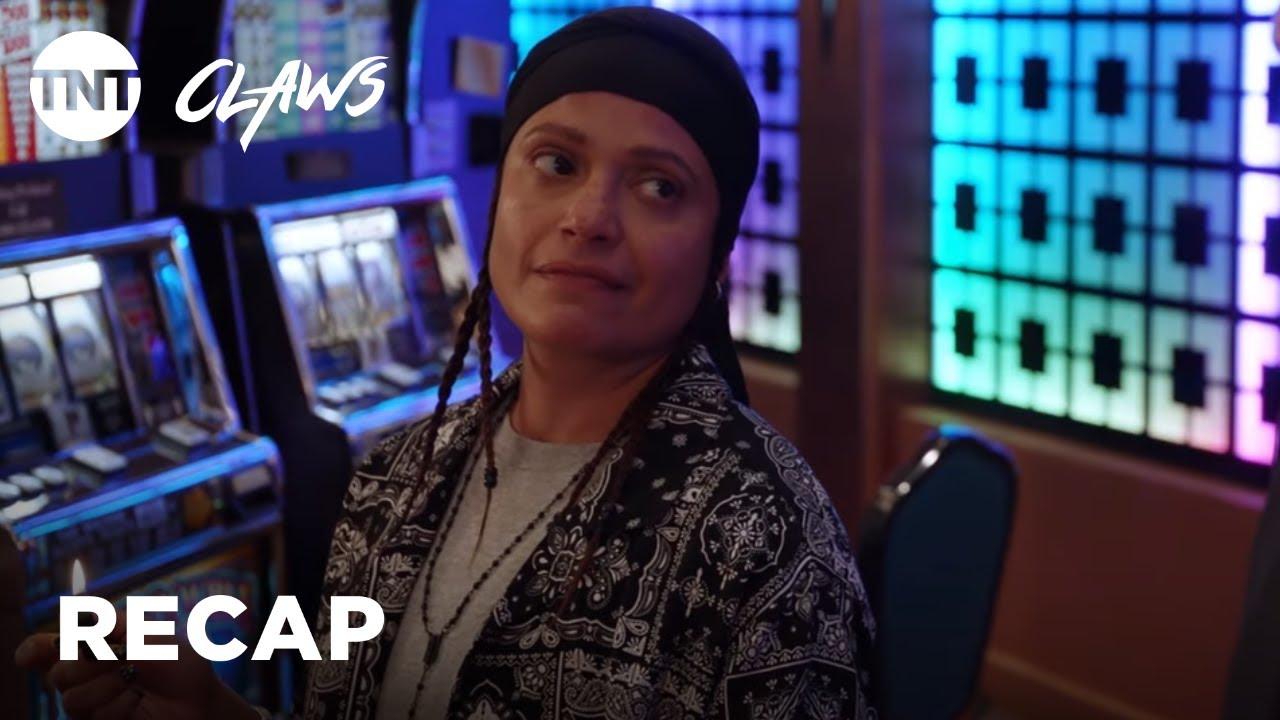 "Download Claws: ""Finna"" Season 3, Episode 10 [RECAP] | TNT"