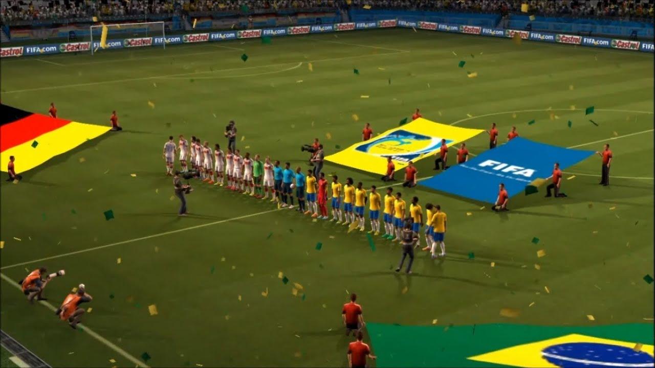 brasil x alemanha semi copa do mundo brasil fifa