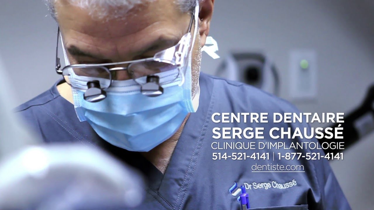 centre implant dentaire