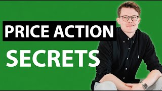 The Easy Price Action Trading Secret