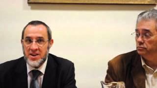 SJ -- 40 anos de Jornalismo     Abusos das chefias e direções na noticia -- Alfredo Maia