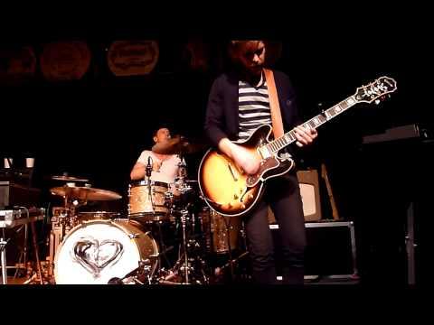 A Silent Film - Sleeping Pills (guitar riff) - July 7, 2011 - Mississippi Studios - Portland, OR