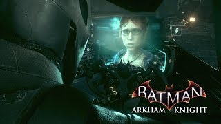 Batman Arkham Knight - # 3: Bat-piloto? Nunca nem vi
