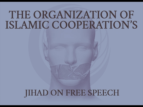 The Organization of Islamic Cooperation Free Speech