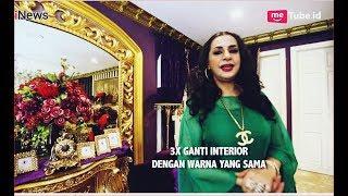 Intip Isi Rumah Mewah Serba Ungu Ala Alatas Ibunda Tasya Farasya Part 01 Jakarta Socialite 11 08