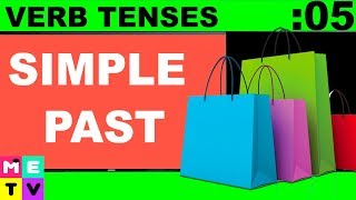Download lagu Simple Past Verb Tense