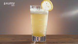 Как приготовить настоящий лимонад? Рецепты коктейлей от Рецептор Бар