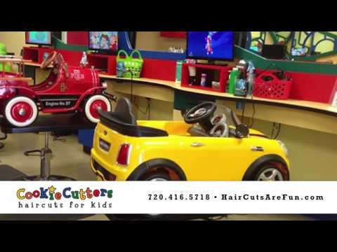 Cookie Cutters Haircuts for Kids - Thornton | Beauty Salons in Thornton