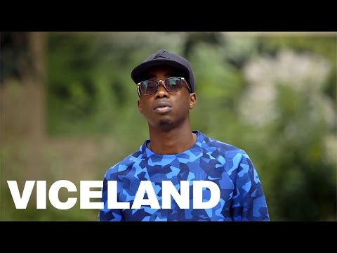 MHD, Afro-trap and the 19th: NOISEY - Paris (Clip)